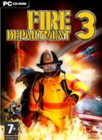 Hra pre PC Fire Department 3