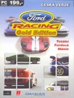 Hra pre PC Ford Racing Gold Edition