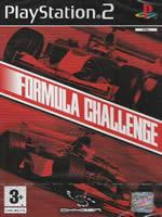 Hra pre Playstation 2 Formula Challenge