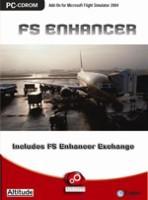 Hra pre PC Flight Simulator Enhancer 2004
