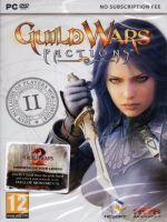Hra pre PC Guild Wars Factions Collectors Edition + plagát A1