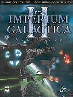 Hra pre PC Imperium Galactica II