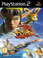 Hra pre Playstation 2 Jak and Daxter: Lost Frontier [promo disk]