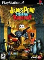 Hra pre Playstation 2 James Pond Codename: Robocod