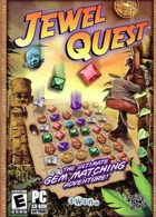 Hra pre PC Jewel Quest