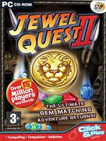 Hra pre PC Jewel Quest 2