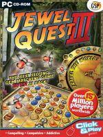 Hra pre PC Jewel Quest 3