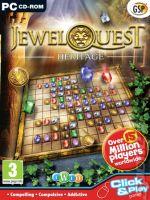 Hra pre PC Jewel Quest 4