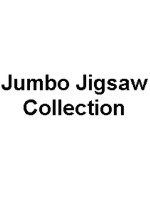 Hra pre PC Jumbo Jigsaw Collection