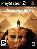 Hra pre Playstation 2 Jumper: Griffins Story