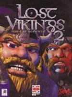 Hra pre PC Lost Vikings 2