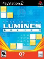 Hra pre Playstation 2 Lumines Plus