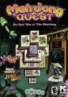Hra pre PC MahJong Quest