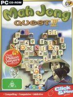 Hra pre PC MahJong Quest 3