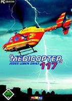 Hra pre PC Medicopter 117 (ABC)