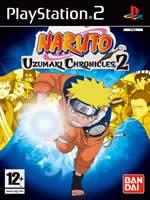 Hra pre Playstation 2 Naruto: Uzumaki Chronicles 2