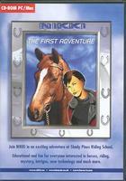 Hra pre PC Nikki First Horse Adventure