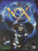Hra pre PC NOX