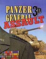 Hra pre PC Panzer General 3D Assault