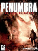 Hra pre PC Penumbra Overture 2: Black Plague CZ