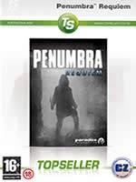 Hra pre PC Penumbra Overture 3: Requiem