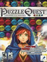 Hra pre PC Puzzle Quest