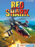 Hra pre PC Red Shark