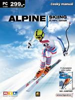 Hra pre PC RTL Alpine Skiing – Wintercup edition