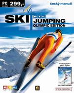 Hra pre PC RTL Ski Jumping – Wintercup edition