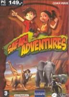 Hra pre PC Safari Adventures