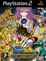 Hra pre Playstation 2 Saint Seiya, Knights of the Zodiac: The Sanctuary