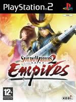 Hra pre Playstation 2 Samurai Warriors 2: Empires