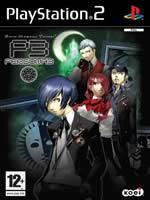 Hra pre Playstation 2 Shin Megami Tensei: Persona 3