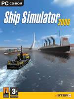 Hra pre PC Ship Simulator 2006 Collectors Edition