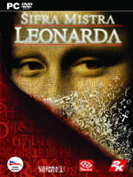 Hra pre PC Šifra Majstra Leonarda