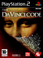 Hra pre Playstation 2 Da Vinci Code