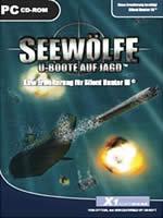 Hra pre PC Silent Hunter 3: Seawolves - datadisk