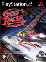 Hra pre Playstation 2 Speed Racer: The Videogame