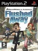 Hra pre Playstation 2 Flushed Away