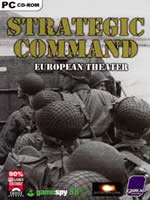 Hra pre PC Strategic Command: European Theater