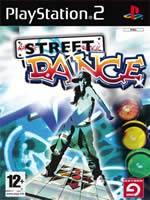 Hra pre Playstation 2 Street Dance