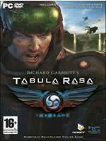 Hra pre PC Tabula Rasa (Commando edice)