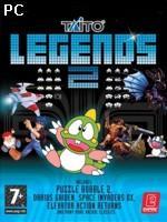 Hra pre PC Taito Legends 2