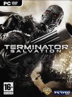 Hra pre PC Terminator Salvation