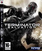 Hra pre Playstation 3 Terminator Salvation