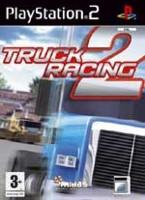 Hra pre Playstation 2 Truck Racing 2