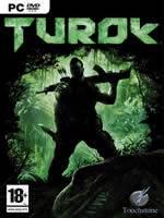 Hra pre PC Turok EN