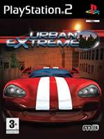 Hra pre Playstation 2 Urban Extreme