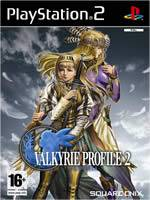 Hra pre Playstation 2 Valkyrie Profile 2: Silmeria