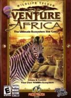 Hra pre PC Wildlife Tycoon: Venture Africa